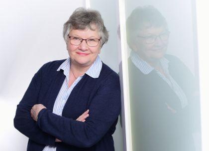 Birgit Leiß